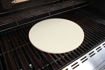 Pizzastein Für Gasgrill : Grill pizzastein rund Ø cm leben auf koelsch
