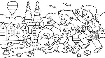 Malglas Kölner Zoo Kinder Am Rhein Kinderbücher Und Spiele Rund