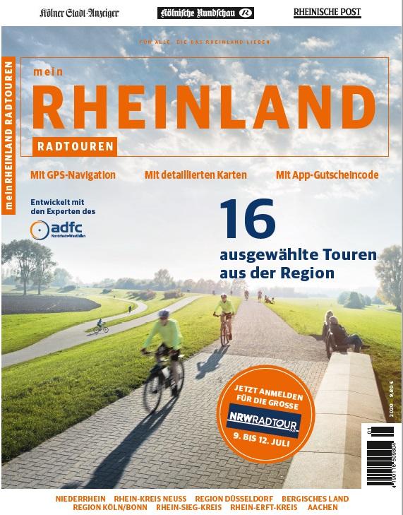 Radtouren Um Köln