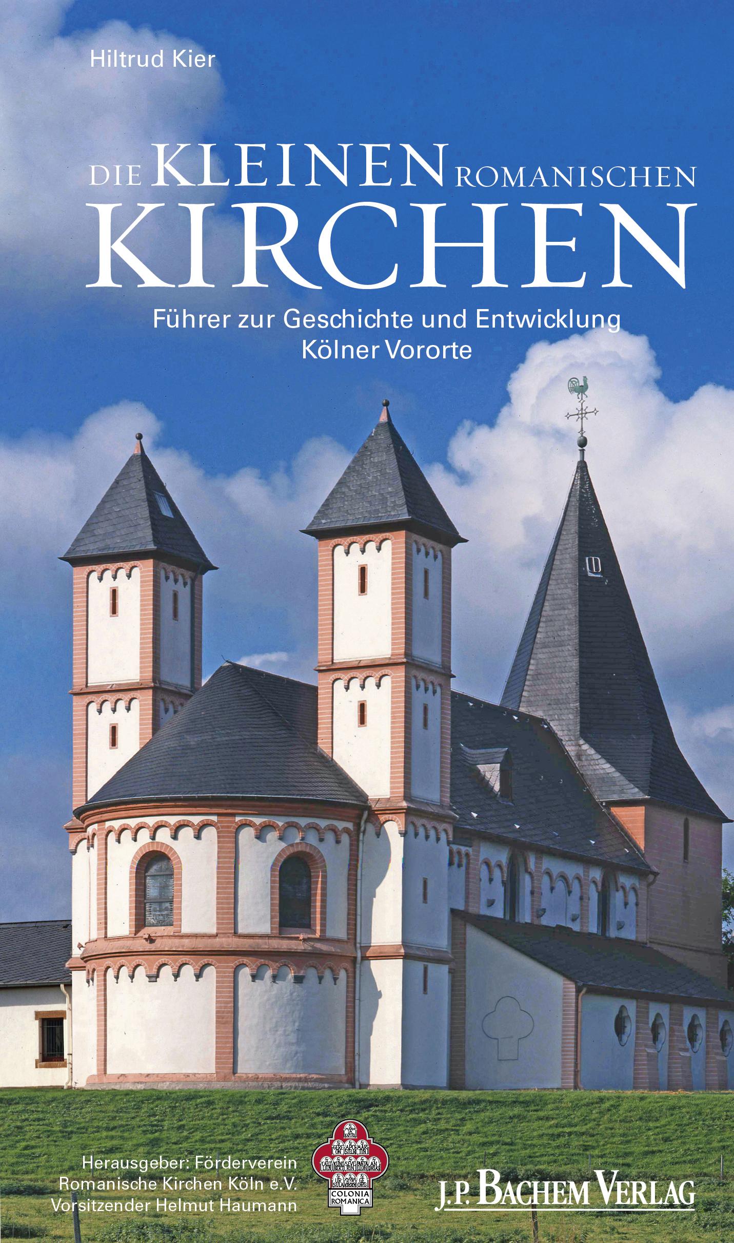 Buch Köln